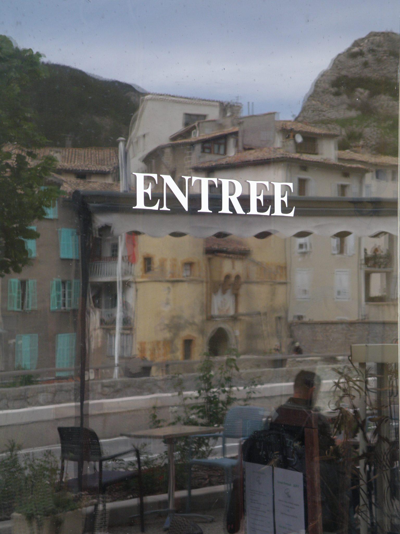 Entrevaux