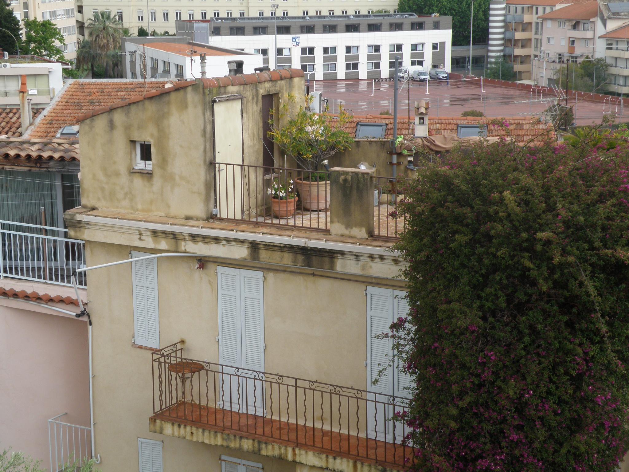 Cannes (vieille ville)
